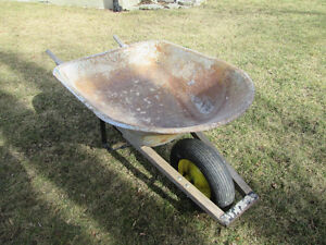 ~Free Delivery Quality Wheelbarrow~