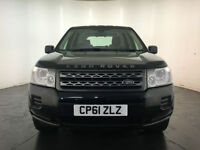 2012 LAND ROVER FREELANDER S TD4 DIESEL AUTO 1 OWNER SERVICE HISTORY FINANCE PX