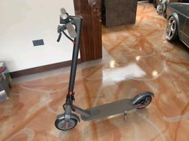 Adult Fast Electric Scooter EZ6 350w 30km speed 30km range