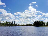 Remote Fly-In Fishing Camp Seeking Fishing Guide for Summer