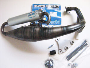 Muffler / Exhaust pour scooter 50cc ''`Neuf''