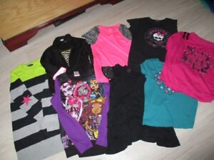 Girls Size 14 Clothes