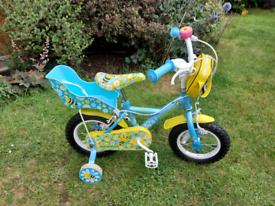 Apollo Honeybee 12 inch Girls bike