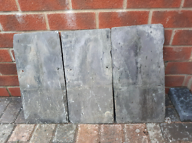 """18""""×9""""welsh slates for sale"""