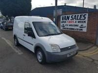 Ford Transit Connect 1.8TDCi ( 90ps ) Euro IV T230 LWB L FULL MOT