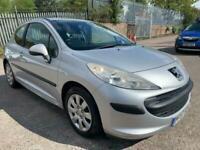 2007 Peugeot 207 1.4 HDi S 3dr Hatchback Diesel Manual