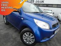 2008 Daihatsu Terios 1.5 S - Blue - Long MOT 2017 + Platinum Warranty!