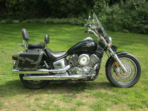 yamaha 1100 vstar for sale