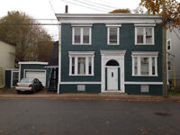 Duplex uptown with 2 bedrooms in each unit!!