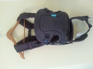 Infantino front/back carrier  (8-32lbs)