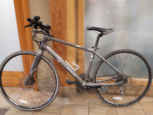 Ex Rental Marin Hybrid Bikes for Sale