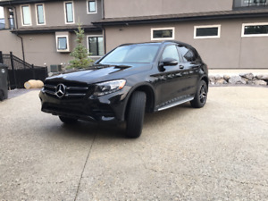2017 Mercedes GLC300 4MATIC