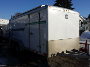 Cargo Trailer- Exceptional Value and Multi-use