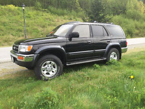 1998 Toyota 4Runner Limited Other