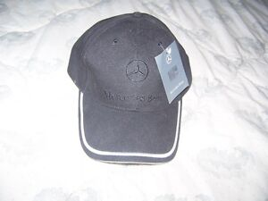 MERCEDES  BENZ  CAP  (new)