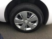 2014 Nissan Micra 1.2 Visia CVT 5dr