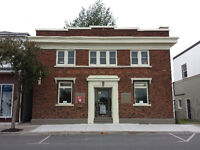 Office/Retail space on historic West Street in Port Colborne