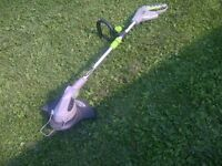 Earthwise Electric Weed Whacker $50 OBO