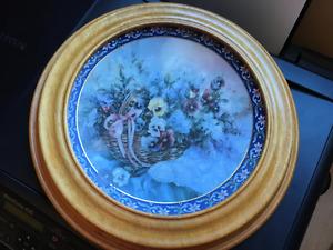 Lena Liu Collector Plates
