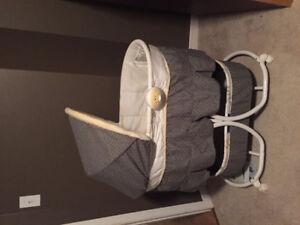 Baby bassinette