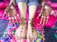 Henna Mehndi Artist West London