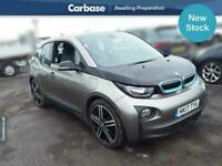 2017 BMW i3 125kW Range Extender 33kWh 5dr Auto HATCHBACK Electric Petrol Rex Au