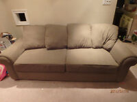 2 pc sofa set (Couch and Chaise Lounge) - Sklar Peppler