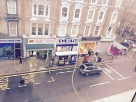 NOTTING HILL GATE Available For Viewing All day SINGLE ROOM FOR GAY ALL INCLUDED GREAT LOCATION