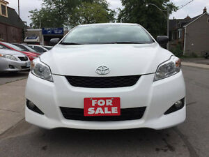 2010 Toyota Matrix Wagon ***NO ACCIDENT***ONE OWNER***