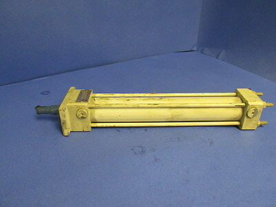 Kyoho Hydraulic Cylinder 30mm Bore 190mm Stroke Hc1-xd-30x190-fa