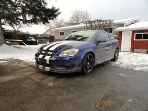 06 Cobalt SS Super Charged car for parts