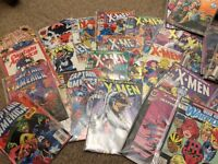 Comics, Marvel, DC, Image, Dark Horse