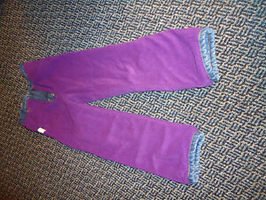 Girls Size 4T Fleece Lined Jeans by ***Children's Place**** Kingston Kingston Area image 3