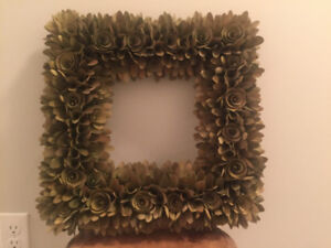 Wreath (Square)