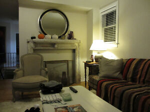 2 Bedroom Home in Centretown - Bay St