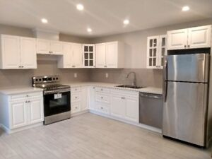 New 3 bedrooms for rent