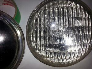 GE 4414 SEALED BEAM LAMP 12V 18W all good you get 10 in lot