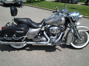 Harley Davidson Road King Classic 2009