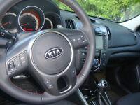FOR SALE: 2011 Kia Forte SX Luxury Sedan