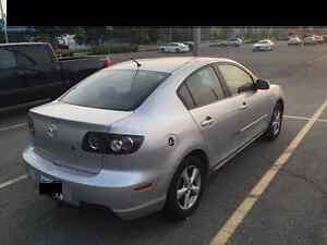 2007 Mazda Mazda3 Sedan ONLY $2100 OBO