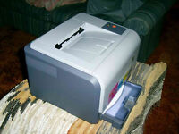 Color Laser Printer Free (not working)