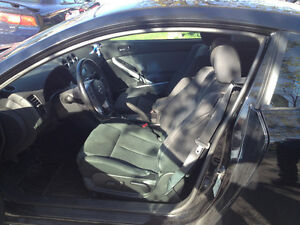 2008 Nissan Altima 2,5s coupe Coupe (2 door)