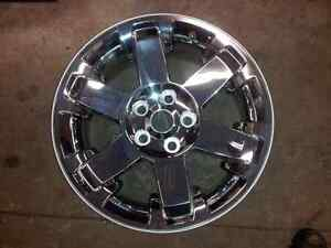 2014 Dodge truck four wheel drive rims