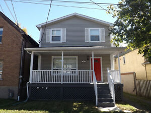 Southside duplex with family home & 1 bdrm apt - 525 Victoria St Kingston Kingston Area image 1