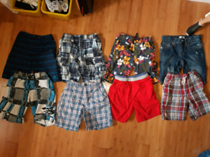 Boys size 6-7 lot