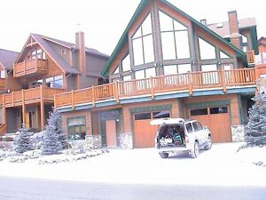 Canmore - 2 bedroom Executive Suite (unfurnished) Eagle Hts