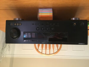 Yamaha Stereo  Reciever For Sale