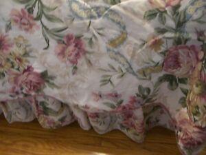 bedroom decorative set with comforter Windsor Region Ontario image 5