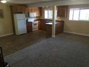 2 Bedroom Basement suite Vernon B.C.