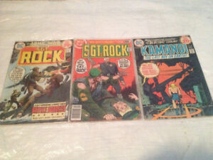 DC Comics War Bundle